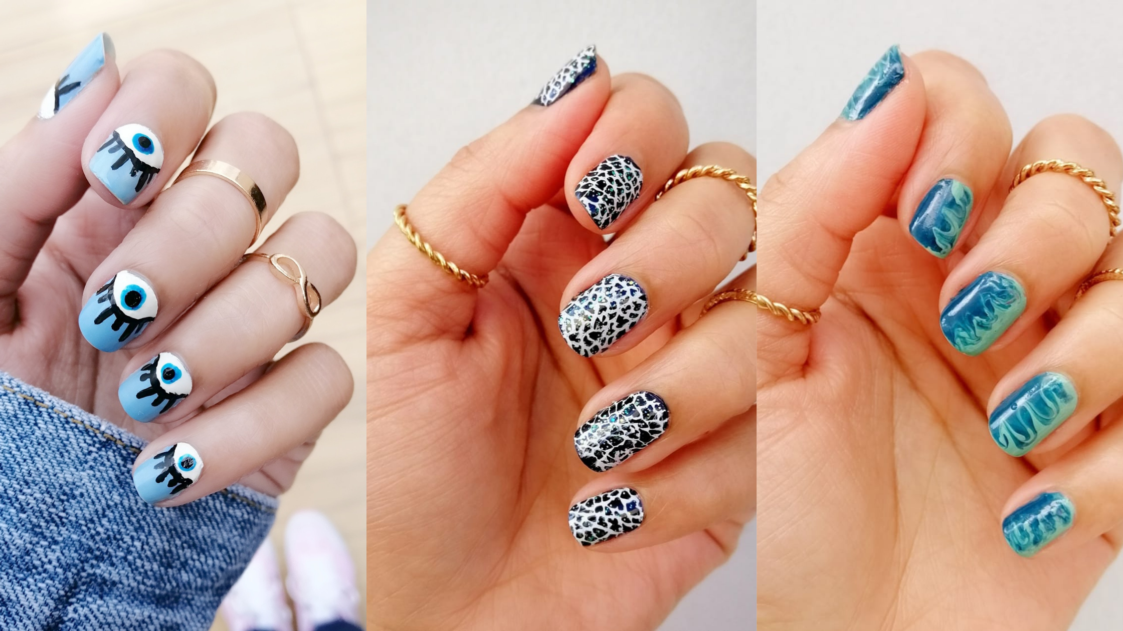 10 coolest nail designs for fall 2020