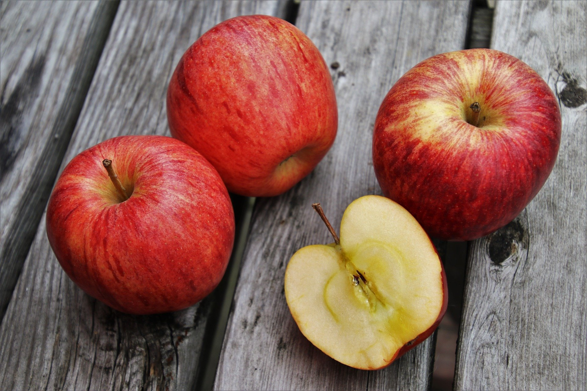 best foods for pcos-apples