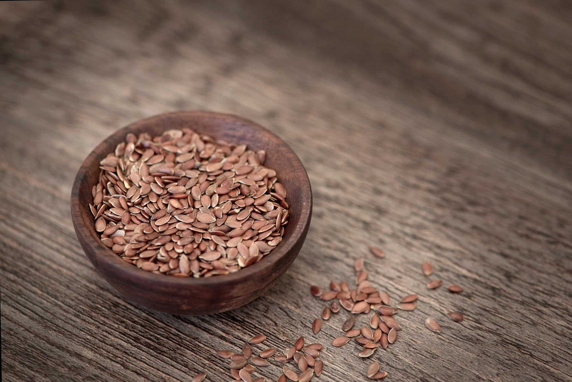 Flaxseed benefits revealed – the common superfood