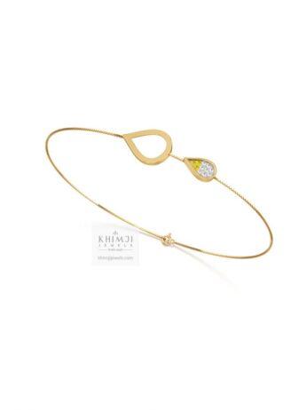 Delicate Chain Bracelet (1)