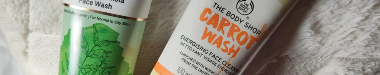 the ultimate facewash guide