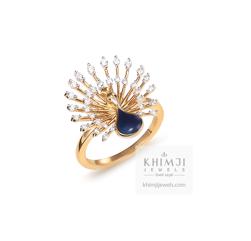 Khimji Jewels – Wedding Collection