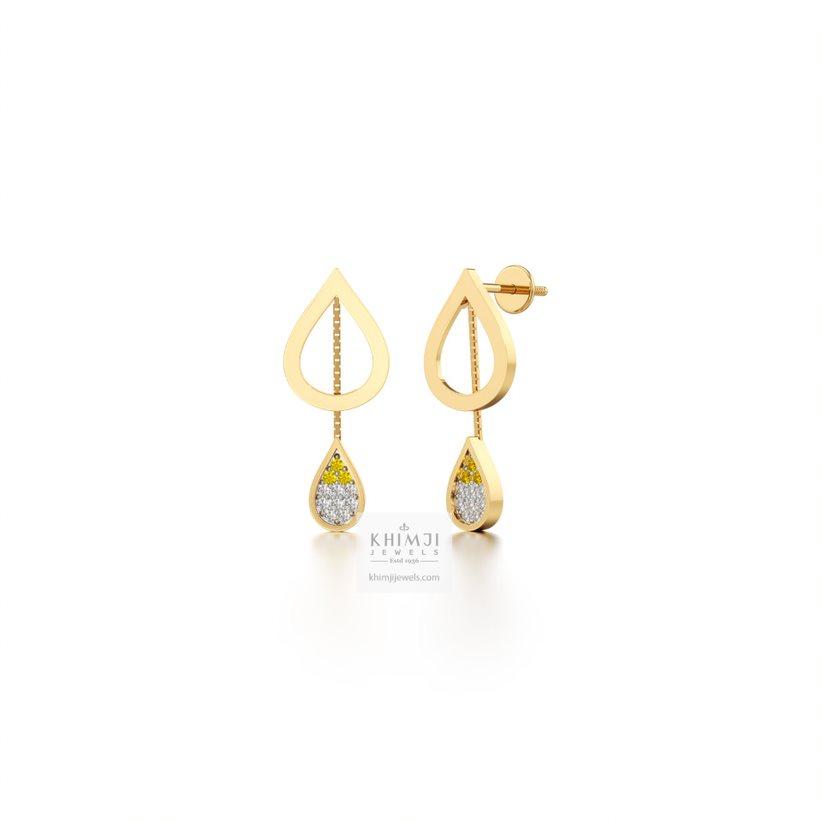 Sundrop Earrings