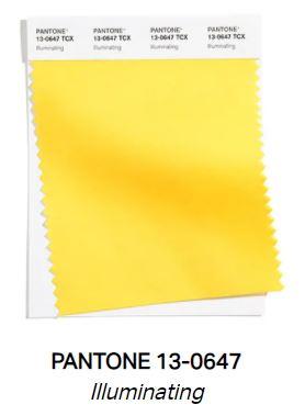 Photo credit - Pantone