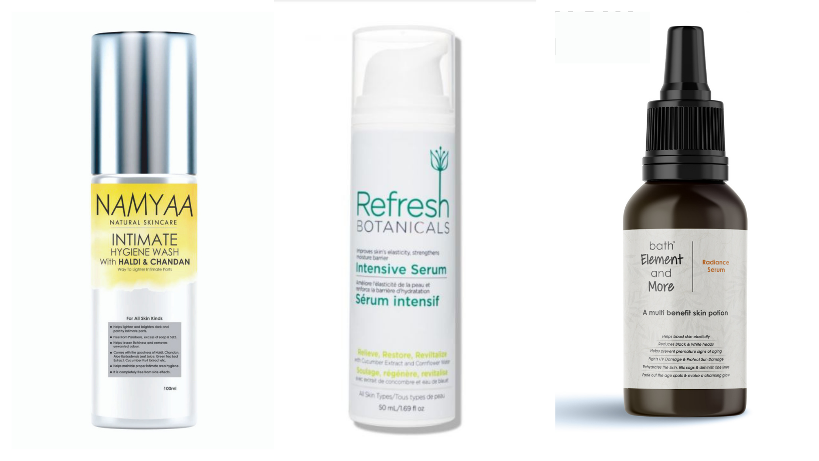 The Best Organic Skincare Brands and What to Buy From Them
