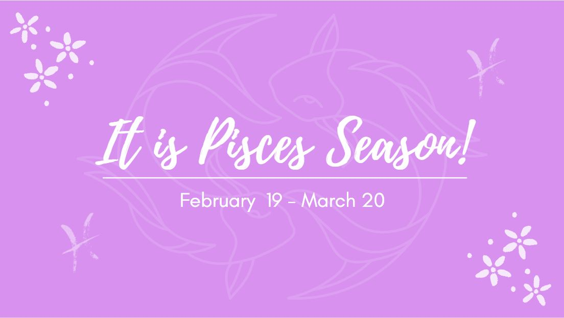 It is Pisces Season! Here's the Fashion Card Reading for You (Feb 19 – Mar 20)