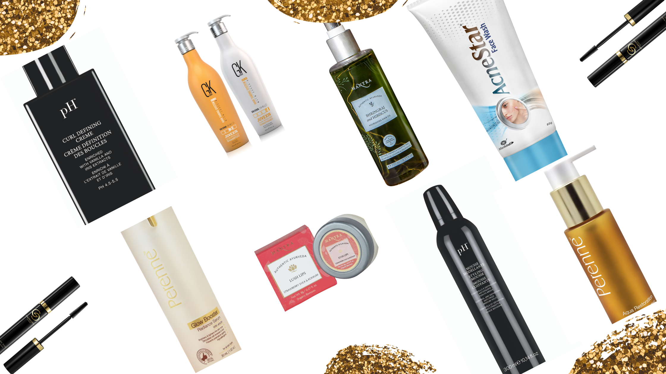 21 trending beauty products in 2021