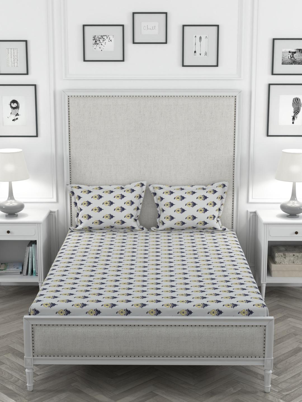 Amouve Organic Cotton Bed Sheet (