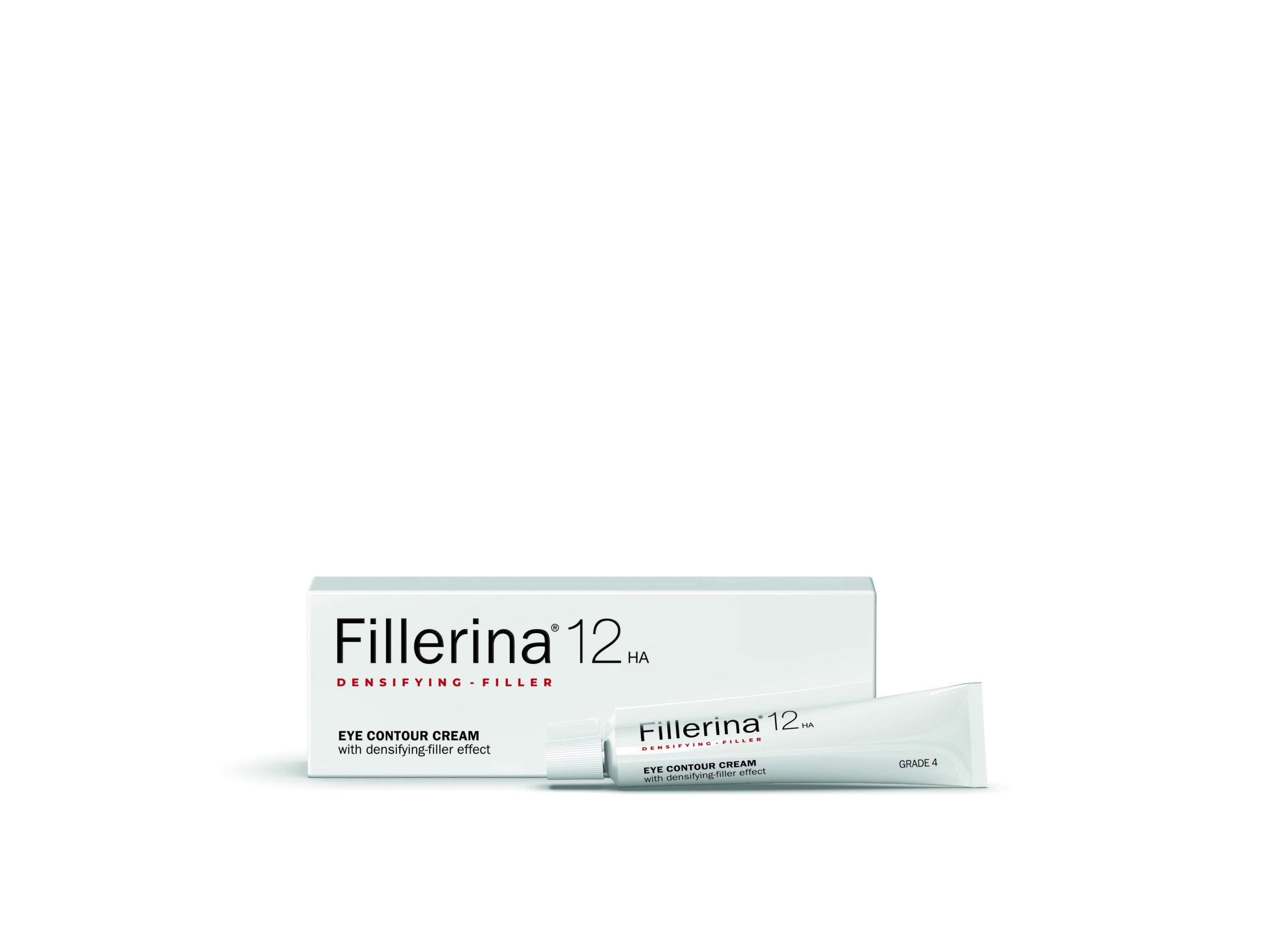 Fillerina 12 HA skin fillers