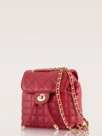 Caprisa bags - Mini Bagpack Vicky
