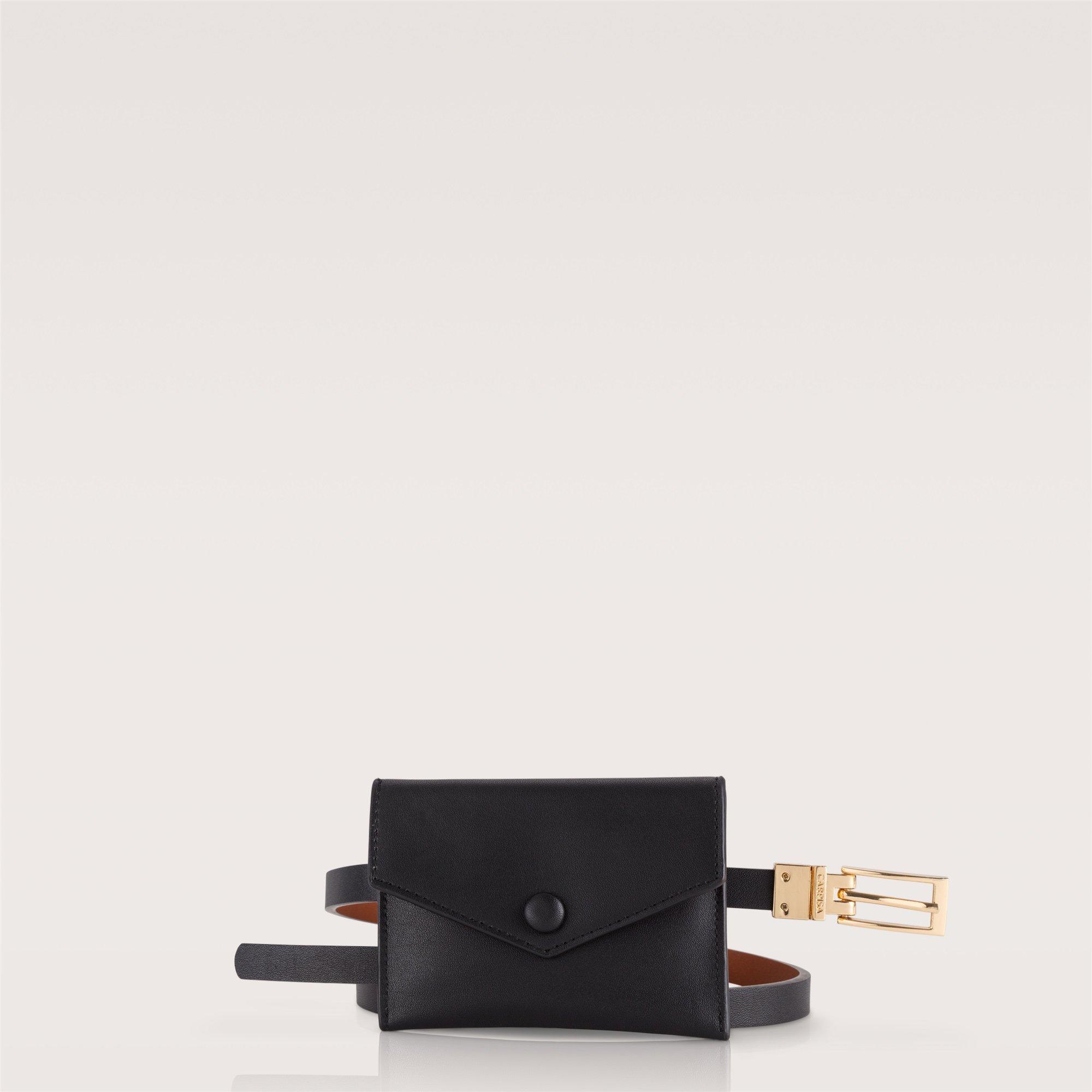 Wallet belt - Geraneo priced at INR 1499