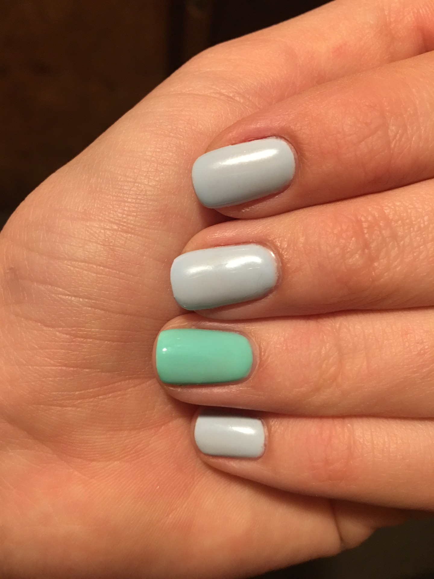 cute nail colors for spring 2021