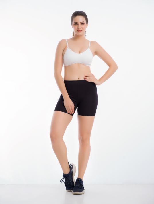 Groversons Stretch Shorts