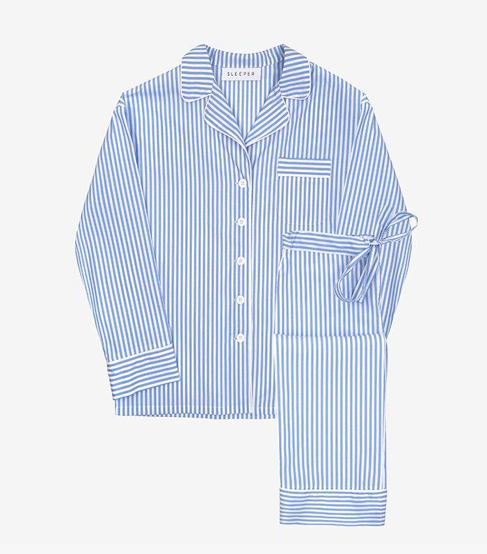 The Easy Breezy Sleepwears That Look So Chic