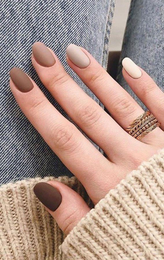Manicure Trends Ruling in 2021