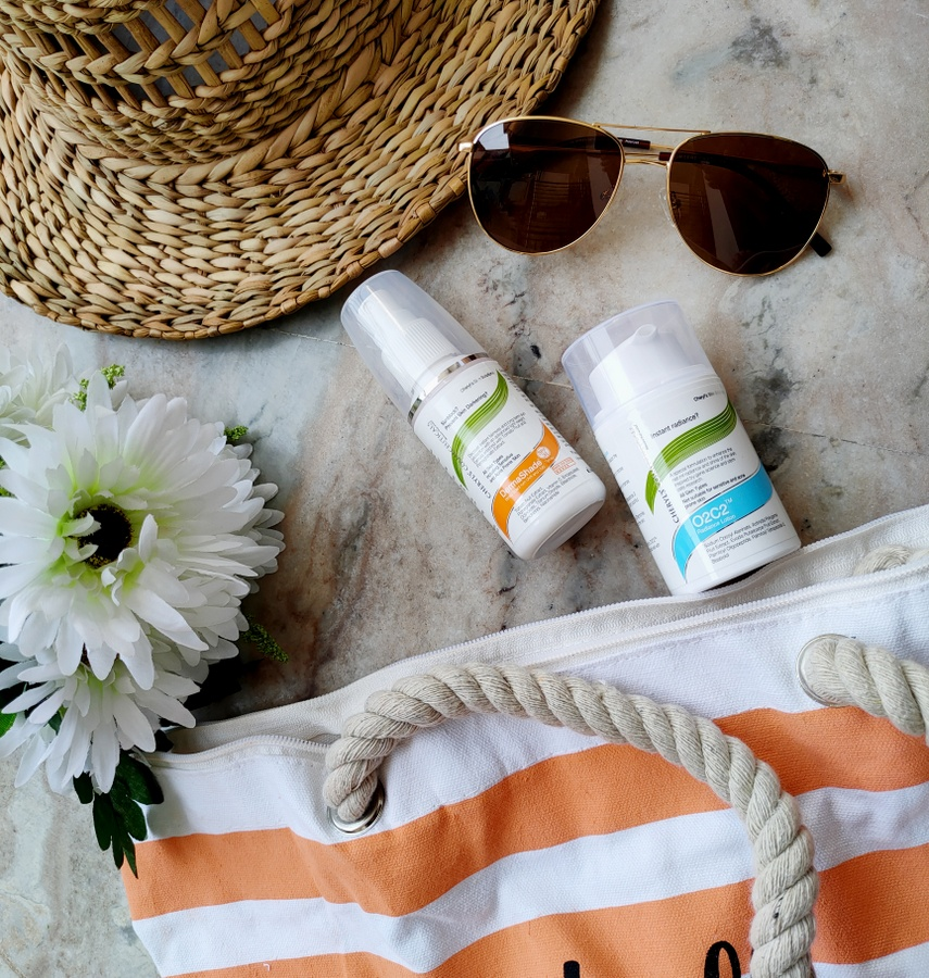 My Skin is Dry Combination – These Are My Skin Saviors
