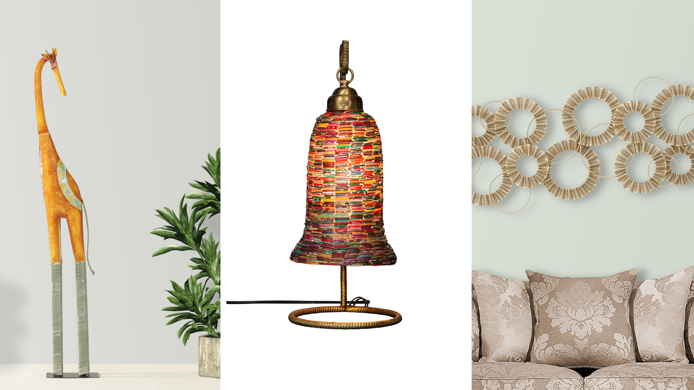 The Eye-Soothing Decor Ideas to Try At Home