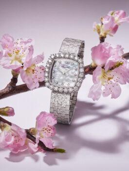 10A386-1106 L'Heure du Diamant
