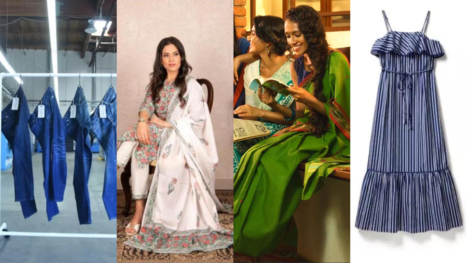 5 Eco-Friendly Fashion Brands – A Step Towards Conscious Fashion