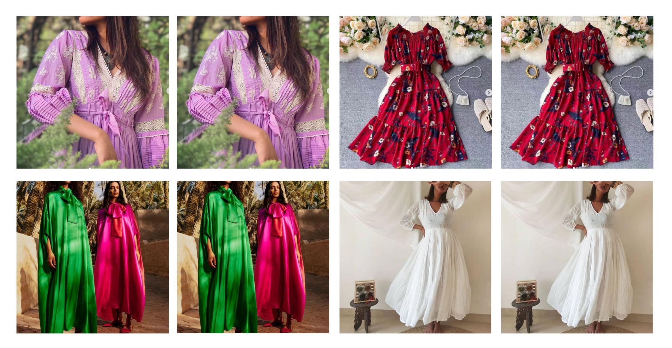 May Finds – Summer Dresses Brands
