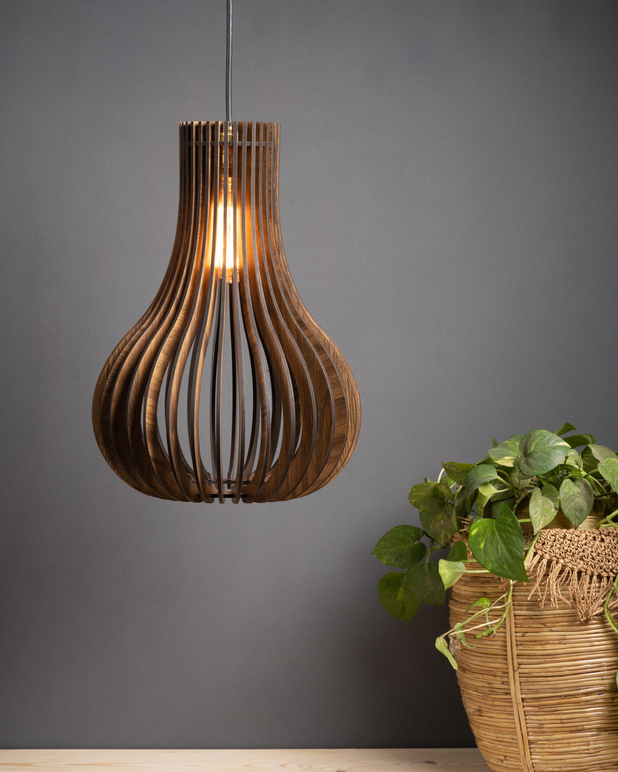 BARUA Lamp
