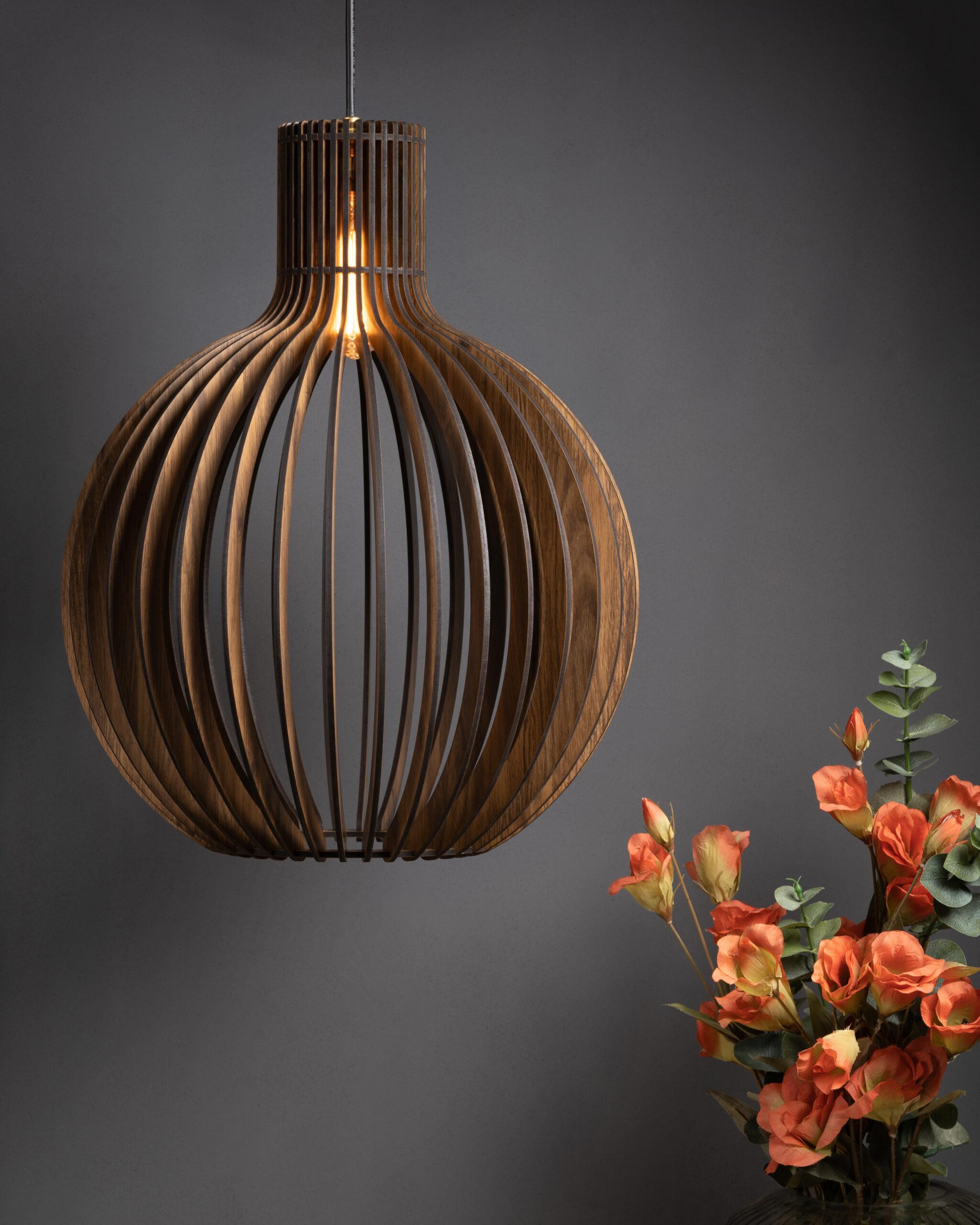 BONGO Lamp