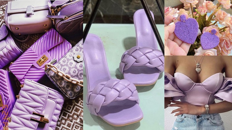 Lilac Color – The Biggest Color Trend Defining 2021