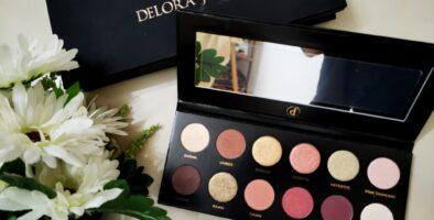 Delora Jones Molten Bronze Review