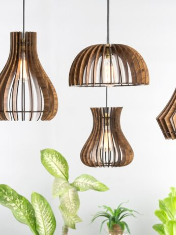 think aertly lamp collection