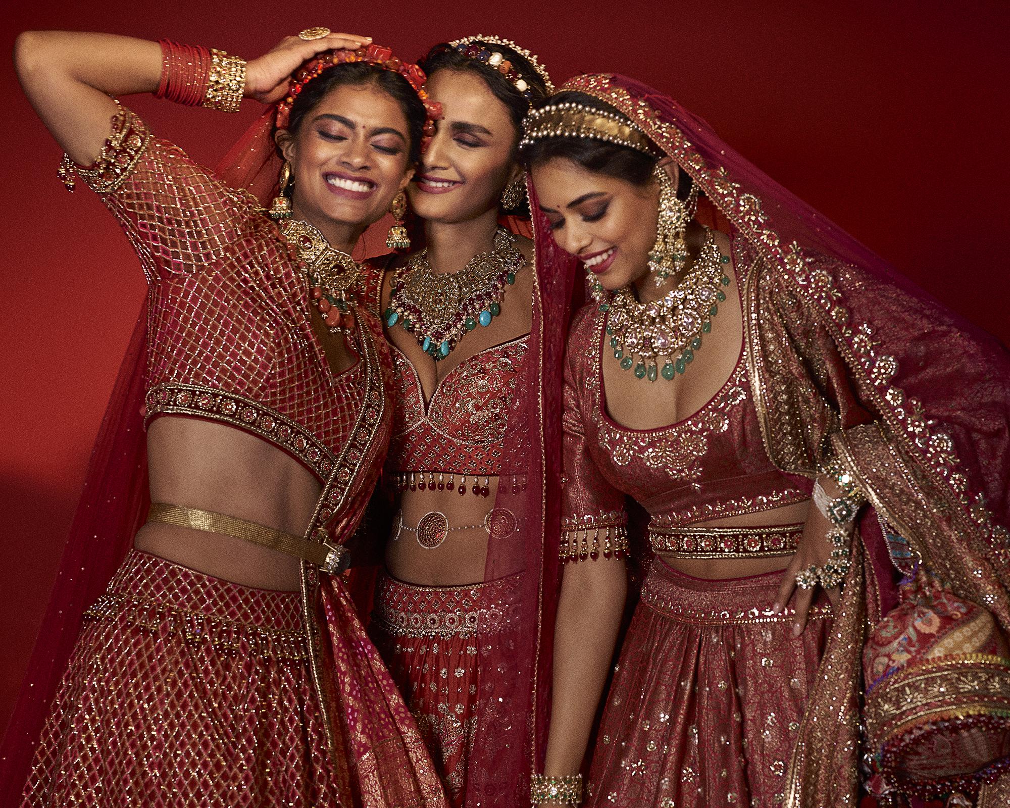 Luxurious Vogue Wedding Show