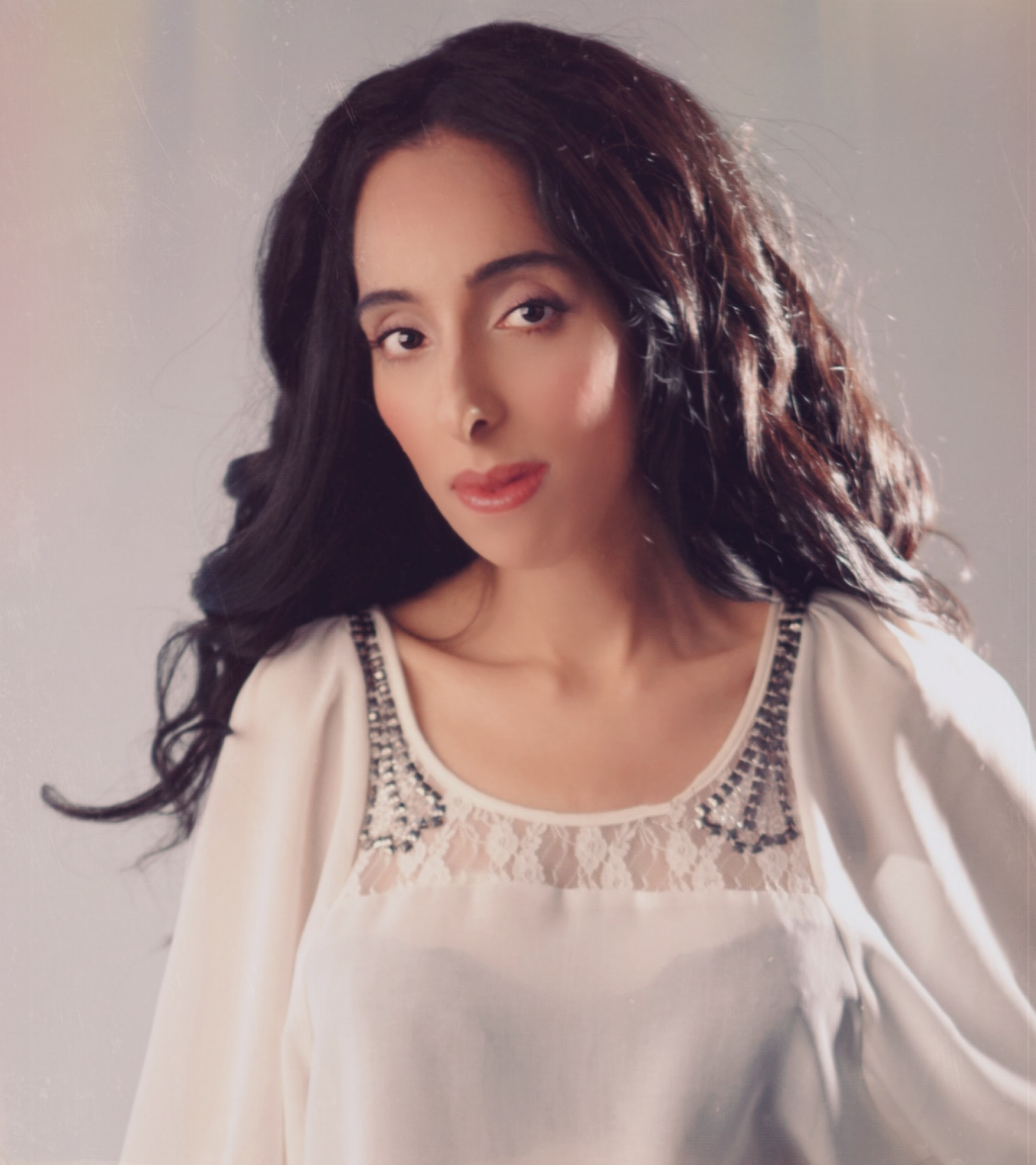 Arzutraa, the first Indian Singer to launch the purest organic skincare brand, Arzutraa Beauty UK