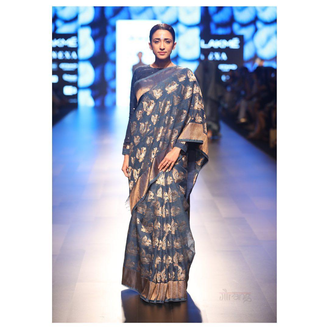 5 Need-to-know Kanjeevaram Saree Brands Perfect for Intimate Celebrations