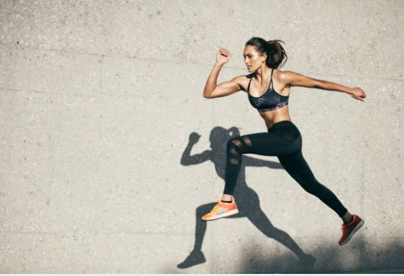 Say Hello to Active Life with These Selected Gymwears