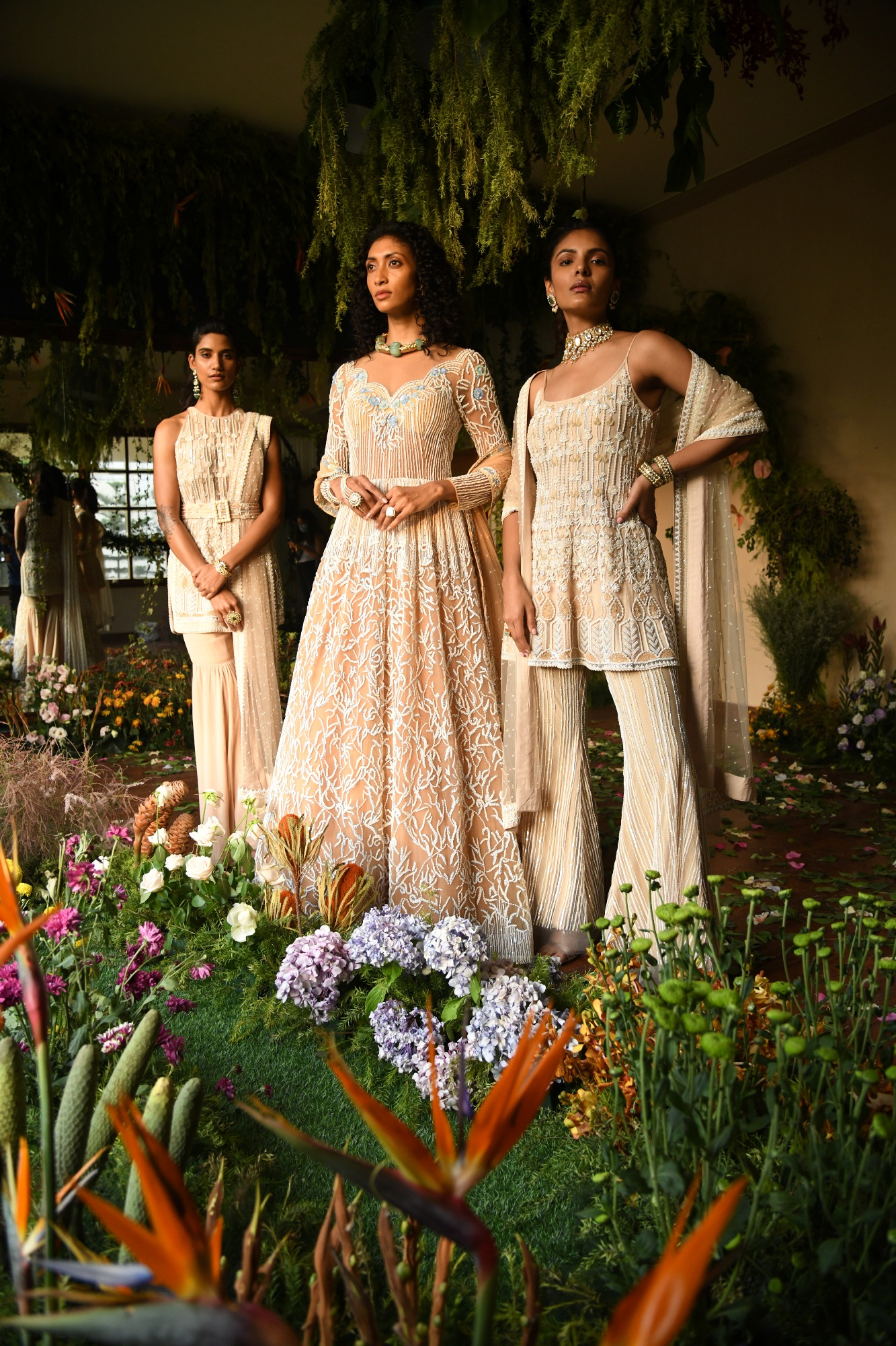 14th FDCI India Couture Week 2021