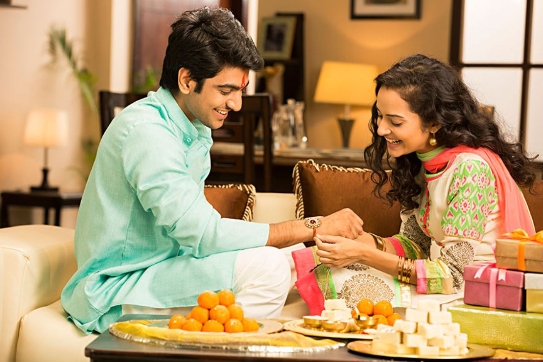The Ultimate Guide to Getting Ready For Raksha Bandhan