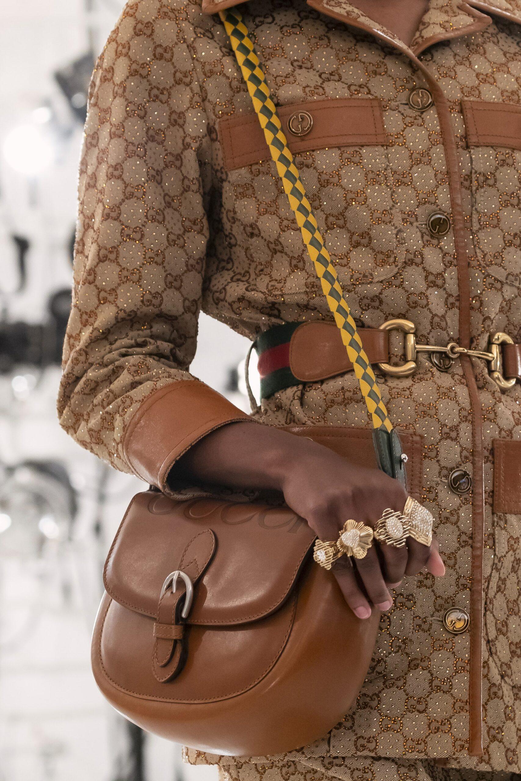 Fall Fashion Accessories Trend 2021