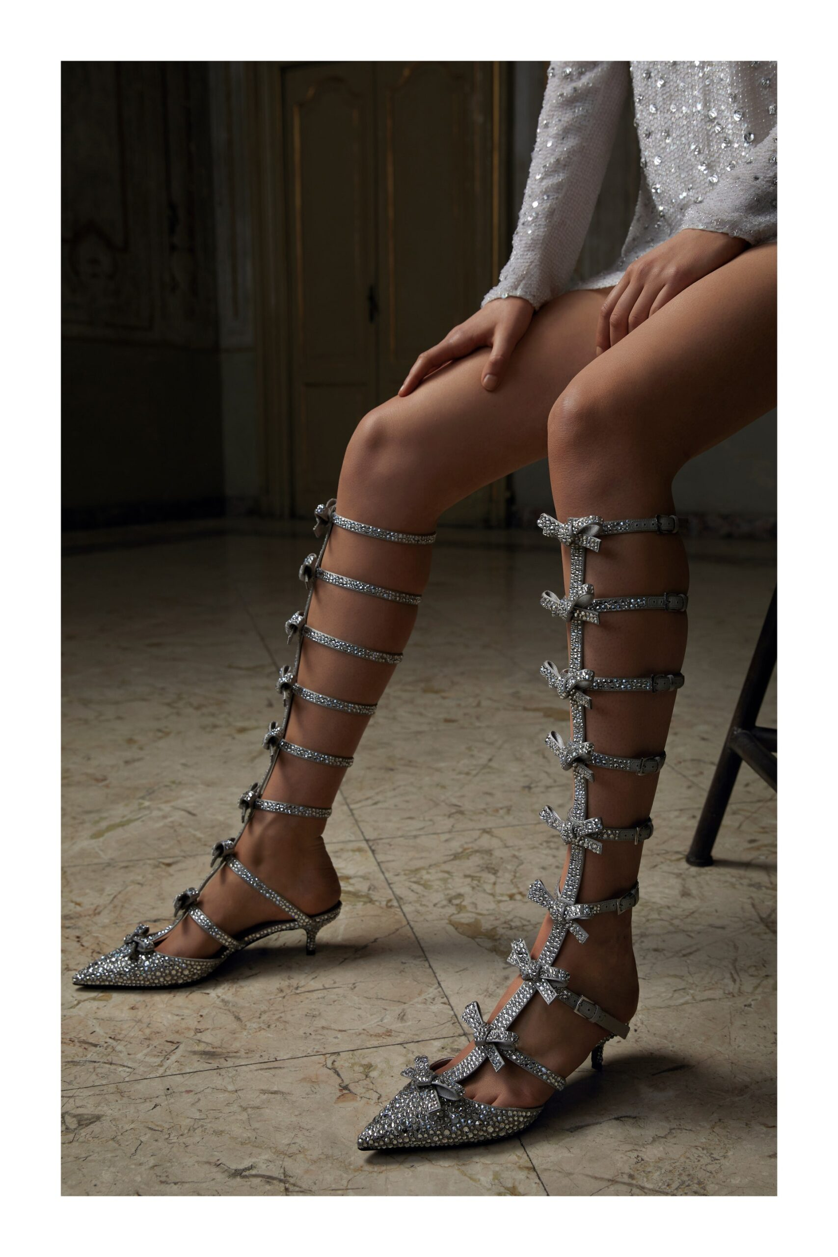 Fall 2021 Shoe Trend
