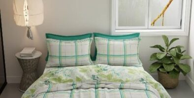 Bed by Boutique Living & Layers Smart Bedding (2)