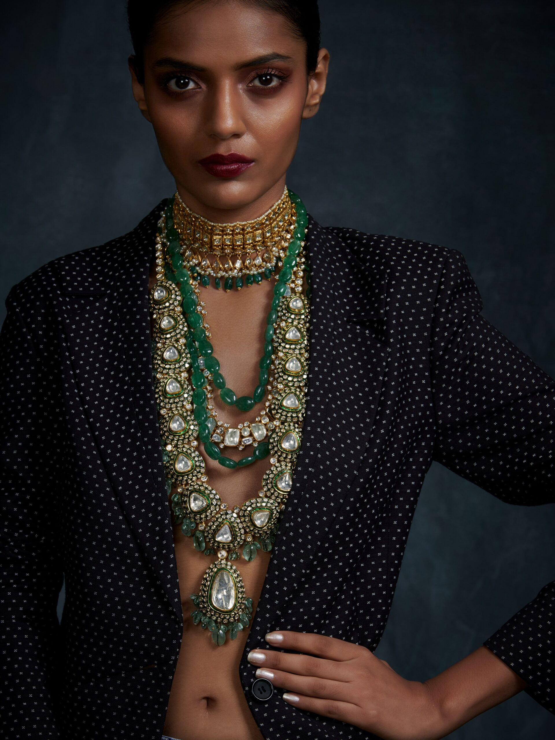 Jewellery collection by Archana Aggarwal Timeless Jewellery (3)