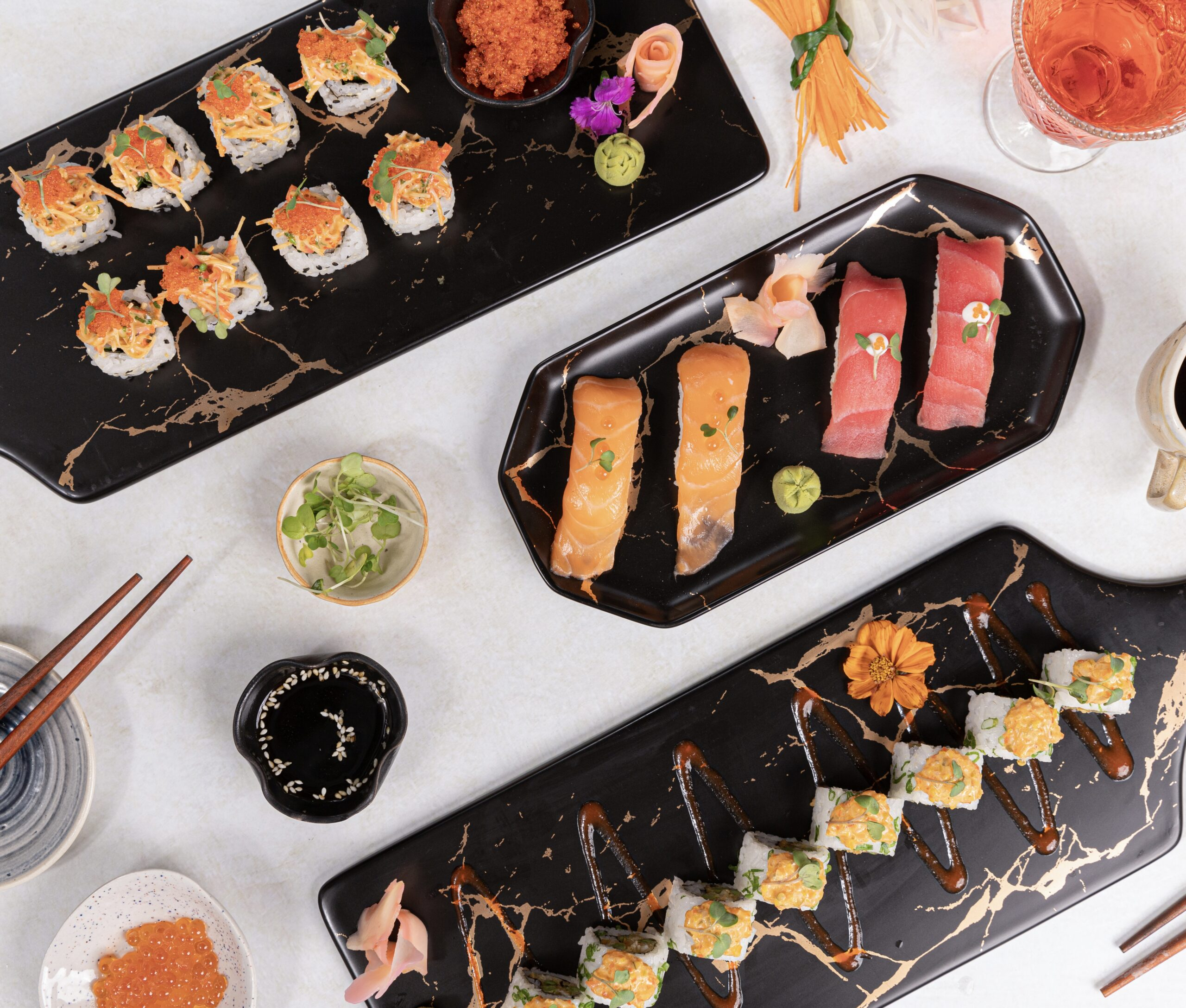 8 new places that are worth trying for foodies