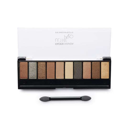 Faces Ultime Pro Eyeshadow