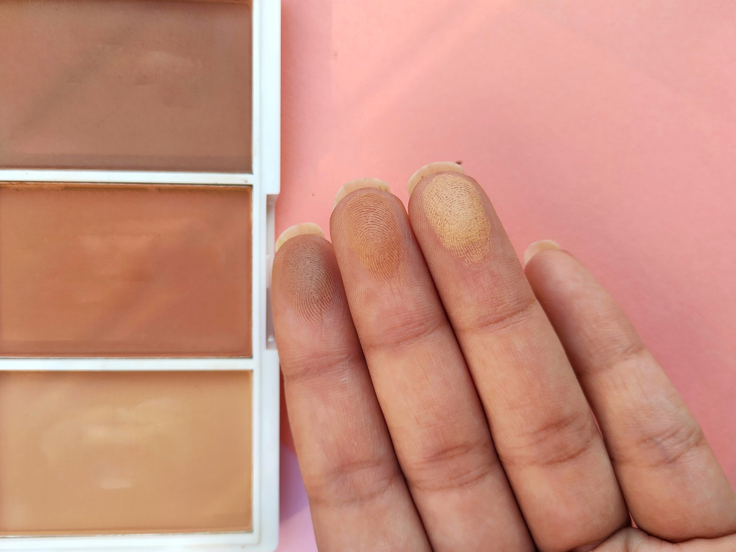 Best Contour Palette For Beginners & Pros
