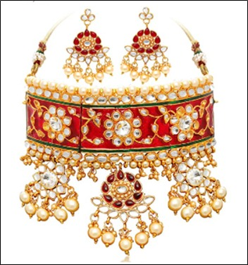 The Perfect Guidebook For All Your Jewelry Needs This Navratri