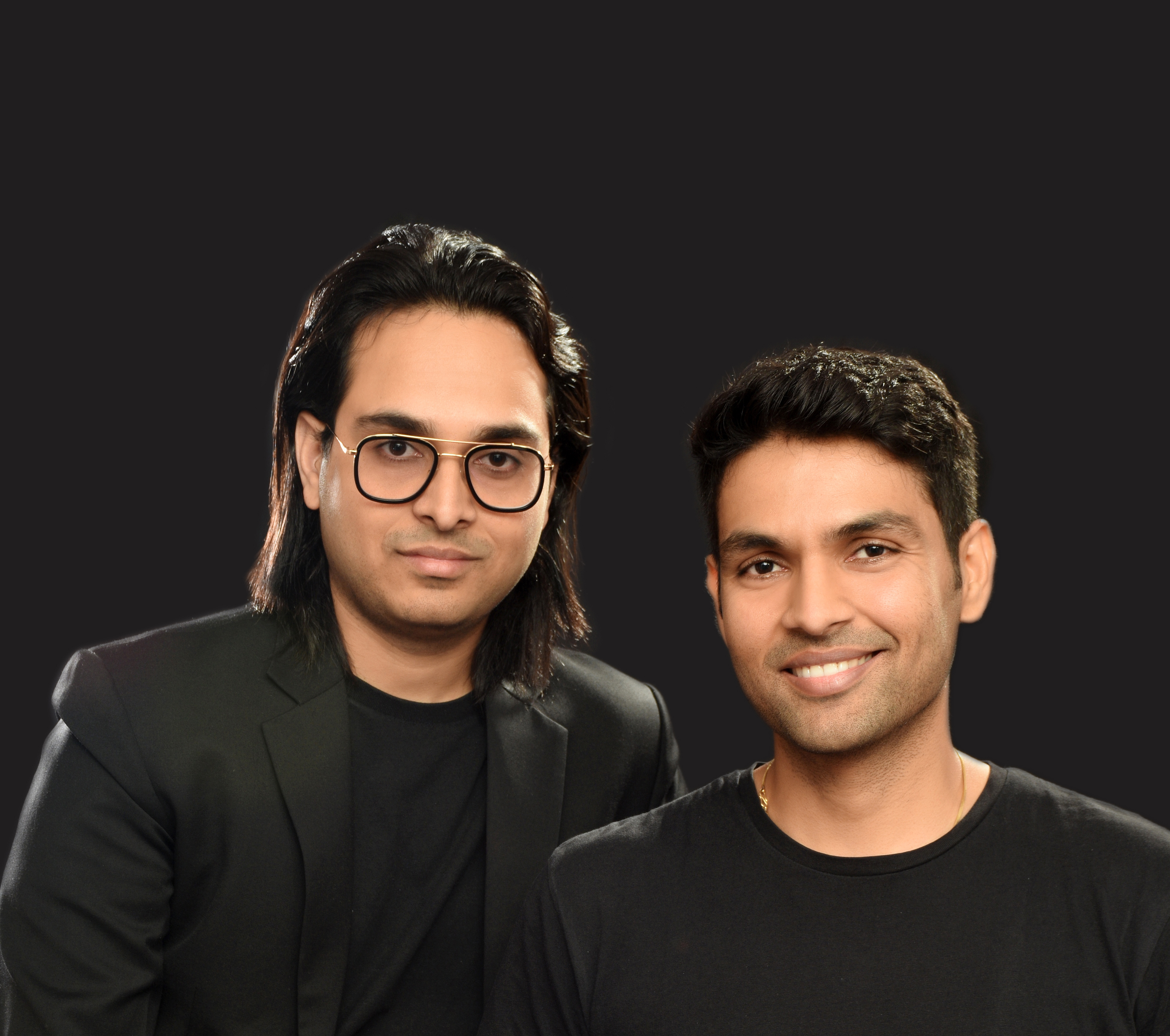 What Motivated These 2 Men to Launch a Science-Driven Skincare Brand in a Predominantly Women-Led Consumer Space?