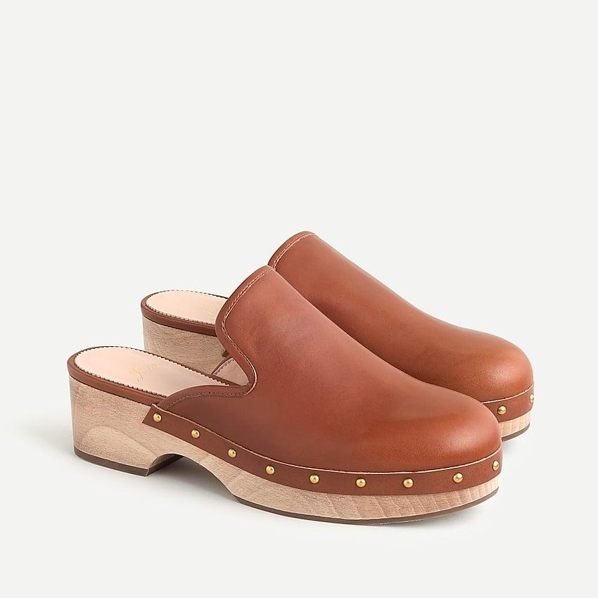 fall shoe trends 2021