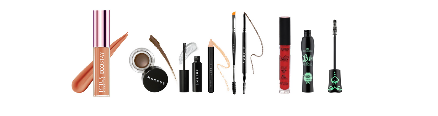 Makeup Finds We Are Drolling Over For This Fall