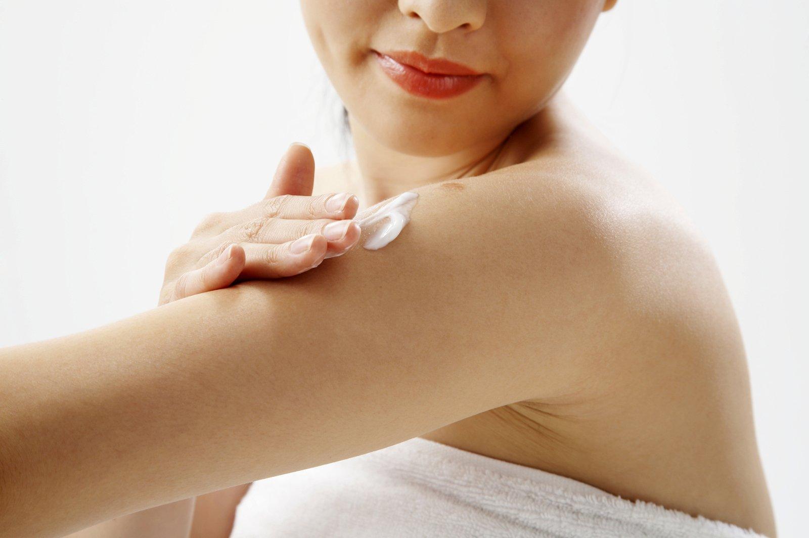 beauty regimen, safe skincare products