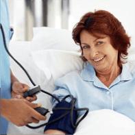 Blood pressure, hypertension