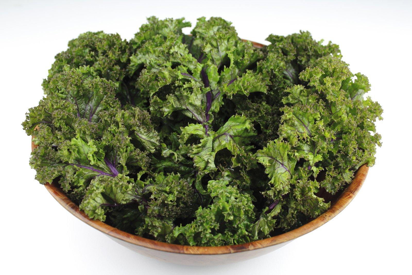 kale recipe