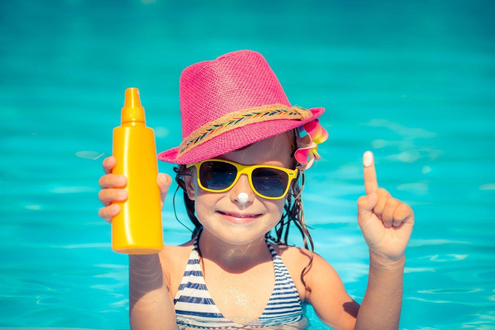 sunscreen, skin care, acne, vitamin D